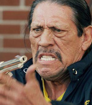 """Danny Trejo in """"Reach Me"""""""