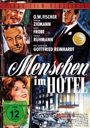 Menschen im Hotel (Grand hôtel, 1959)