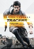 Tracers - It's not a crime if they can't catch you