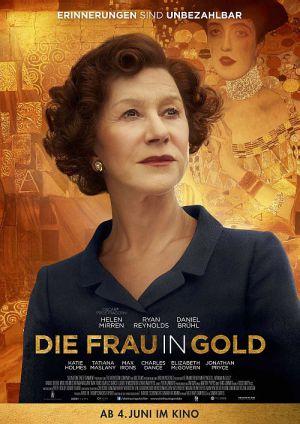 Die Frau in Gold (Kino) 2015