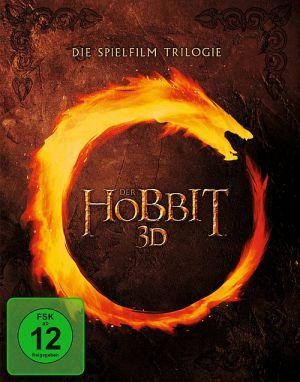 Der Hobbit 3D - Die Spielfilm Trilogie