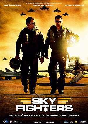 Sky Fighters (Kino) 2005