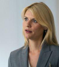 """Claire Danes in """"Homeland"""", erste Staffel"""