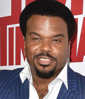 "Craig Robinson auf der Premiere von ""Hot Tub Time Machine 2"" in Los Angeles 2015"