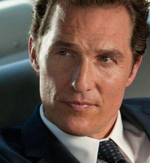 """Matthew McConaughey als Anwalt in """"Der Mandant"""""""