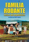 Familia rodante - Argentinisch reisen