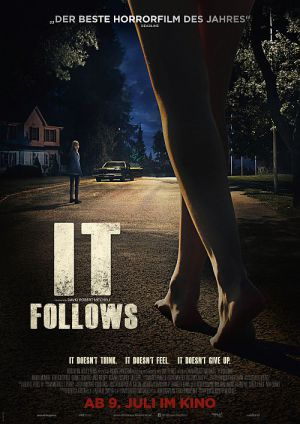 It Follows (Kino) 2014