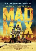 Mad Max: Fury Road 3D