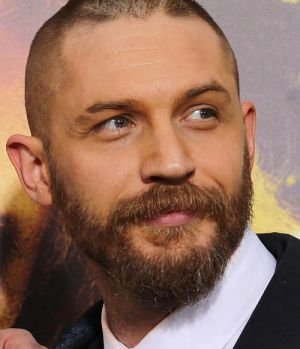 "Tom Hardy auf der Premiere von ""Mad Max: Fury Road 3D"" in Hollywood"