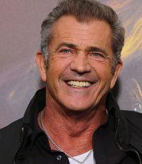 Mel Gibson auf der Premiere von