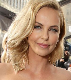 Charlize Theron, Mad Max: Fury Road 3D (Premiere_0882) 2015
