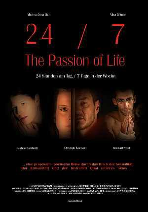 24/7 Passion of Life