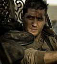 "Tom Hardy in ""Mad Max: Fury Road 3D"""