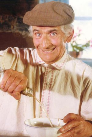 Louis de Funès in seinem Element
