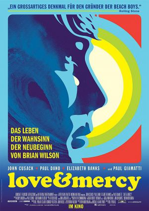 Love & Mercy (Kino) 2014