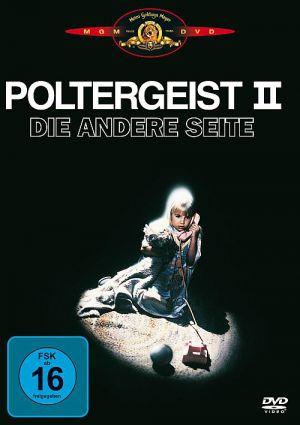 Poltergeist 2 - Die andere Seite (Poltergeist 2 - The Other Side, 1986)