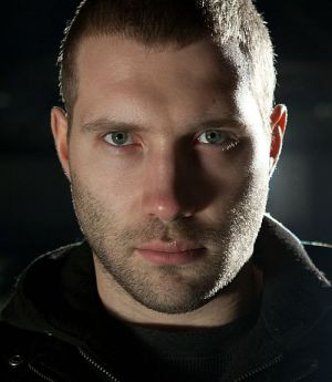 "Jai Courtney in ""Jack Reacher"""