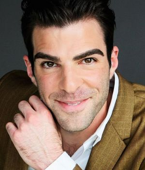 Zachary Quinto, Star Trek (Person) 2009