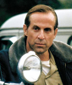 "Peter Stormare in ""Dancer in the Dark"""