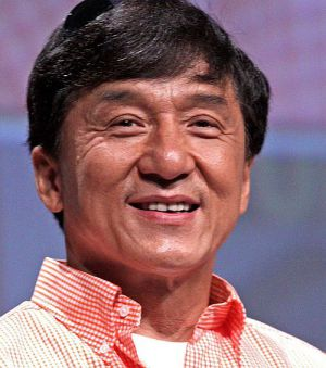 Jackie Chan (Person) 2012