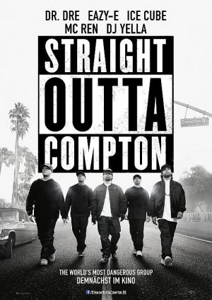 Straight Outta Compton (Kino) 2015
