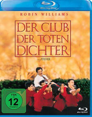 Der Club der toten Dichter (Blu-ray) 1989