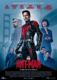 Ant-Man 3D (Kino) 2015