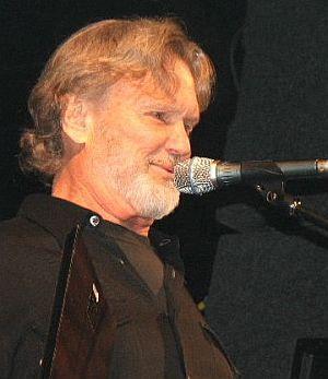 Kris Kristofferson auf dem South by Southwest Festival 2006