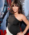 """Evangeline Lilly auf der Weltpremiere von """"Ant-Man"""" in Los Angeles"""