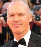 """Michael Keaton bei der Premiere von """"Birdman oder (Die unverhoffte Macht der Ahnungslosigkeit)"""" in Venedig"""