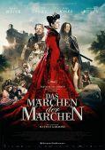 Das Märchen der Märchen (Il racconto dei racconti, 2015)