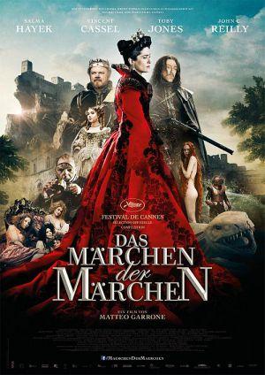 Das Märchen der Märchen (Kino) 2015