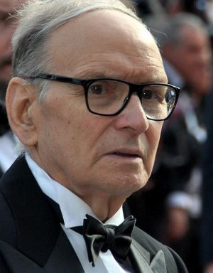 Ennio Morricone (Person) 2012