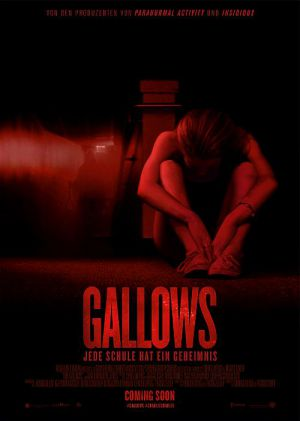 Gallows, The Gallows (Kino) 2015