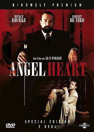 Angel Heart (Kinowelt Premium)