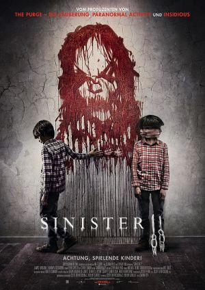 Sinister 2 (Kino) 2015