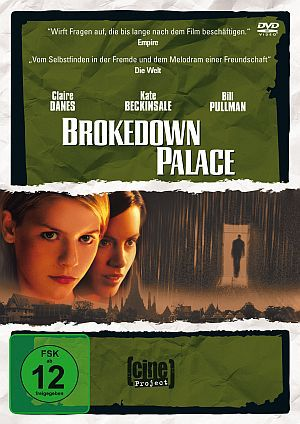 Brokedown Palace (CineProject) (DVD) 1998