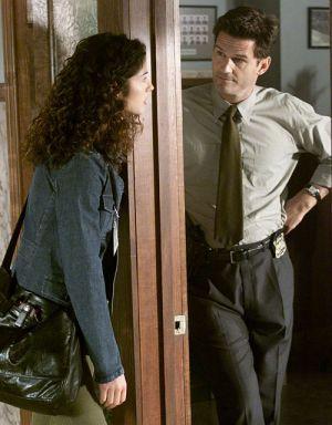 Crossing Jordan - Pathologin mit Profil - Staffel 1 (Szene) 2001