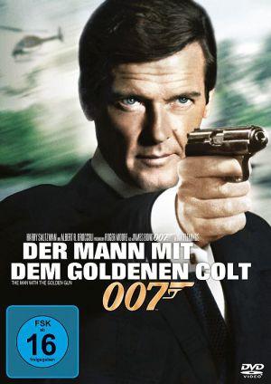 James Bond 007: Der Mann mit dem goldenen Colt (The Man with the Golden Gun, 1974)