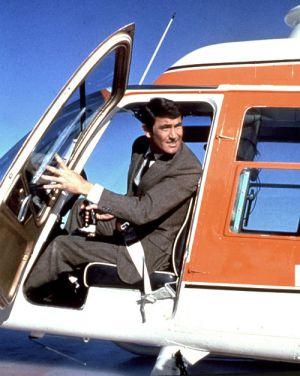 James Bond 007 - Im Geheimdienst ihrer Majestät (Szene) 1969