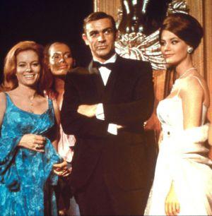 James Bond 007: Feuerball (Thunderball, 1965)