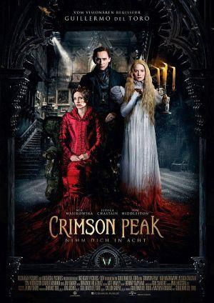 Crimson Peak (Kino 2) 2015