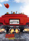 Alvin und die Chipmunks: Road Chip (Alvin And The Chipmunks: Road Chip, 2015)