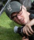 """Josh Trank am Set von """"Chronicle - Wozu bist du fähig?"""""""