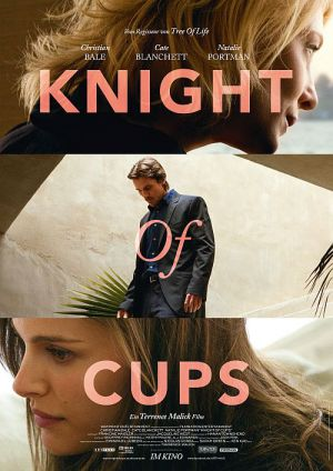 Knight of Cups (Kino) 2015