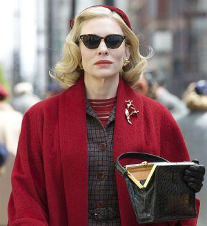 "Cate Blanchett ist ""Carol"""