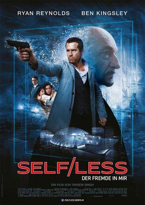 Self/less - Der Fremde In Mir, Selfless (Kino) 2015