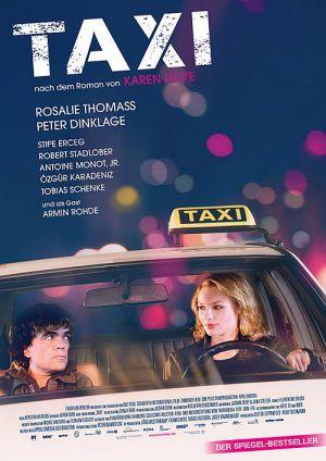 Taxi - nach dem Roman von Karen Duve (Kino) 2015