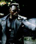 """Wesley Snipes als """"Blade"""""""