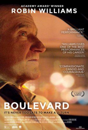 Boulevard (Kino) 2015
